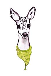Stefanie Sager Logo